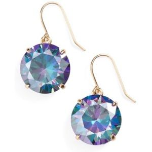 Kate Spade Shine On French Wire Earrings